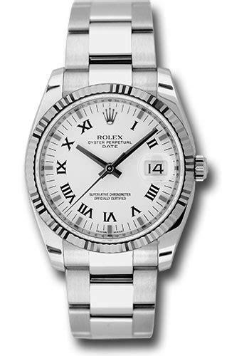 Jam Tangan Rolex Oyster Perpetual Black Silver harga jam tangan michel herbelin page 11