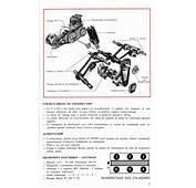 Citro&235n SM Technical Description