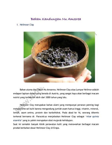 Na Amoorea 0878 8426 1401 xl sabun jerawat daily