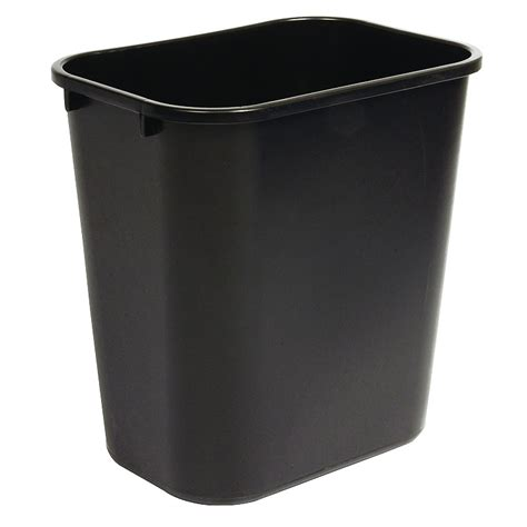 quart recycling baskets desk waste can trash cans