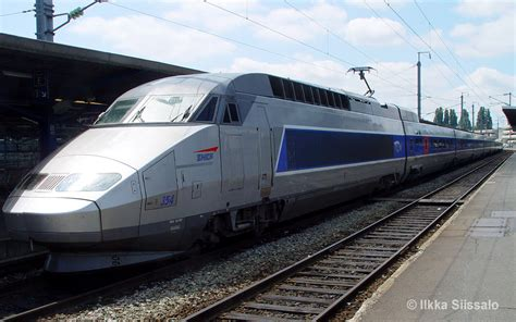 banister netting 4rail net reference super fast trains sncf tgv roster