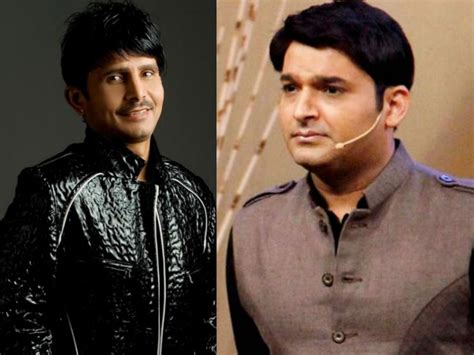 Reasons Why Tv Is A Nuisance by Kapil Sharma War With Krk Kamaal R Khan Targets