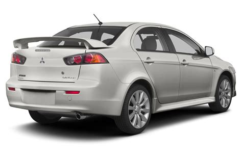 lancer mitsubishi 2014 2014 mitsubishi lancer price photos reviews features