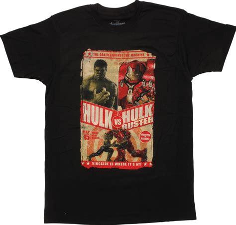 Marvel Sticker Book Vs Hulkbuster Soft Cover vs hulkbuster t shirt sheer