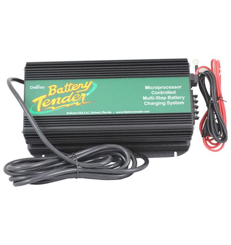 battery charger for agm 12 volt battery tender 12 volt 20 high frequency gel cell agm