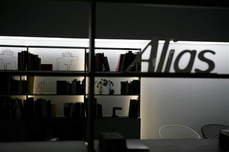 alias arredamento arredamento e design funzionale aline e kobi di alias