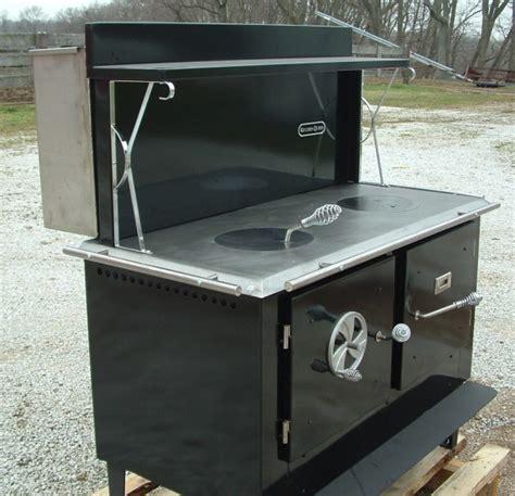 antique wood burning kitchen stoves for sale