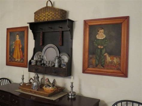 331 best images about colonial and primitive shelves on