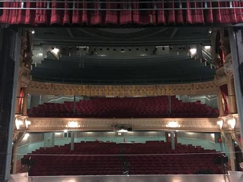 york opera house seating plan theatres and halls in york