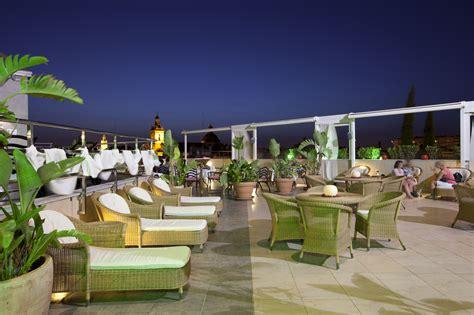 terrazza hotel terraza sevilla hotel sevilla center