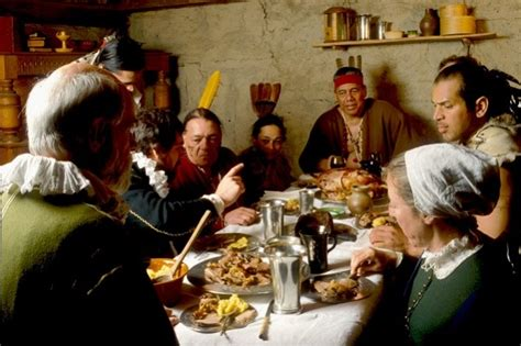 story the dinner 25 historically accurate modern day thanksgiving facts