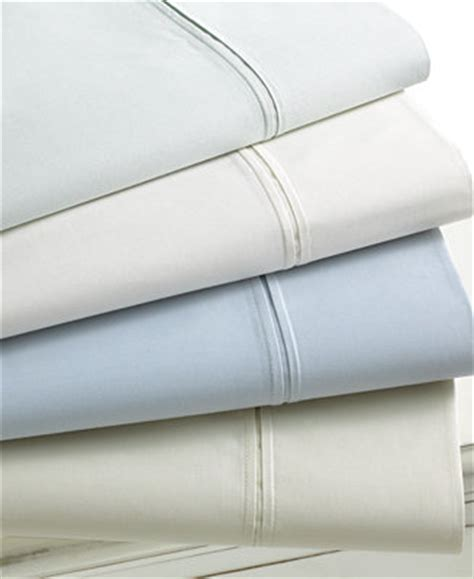 macys bed sheets closeout martha stewart collection bedding 600 thread