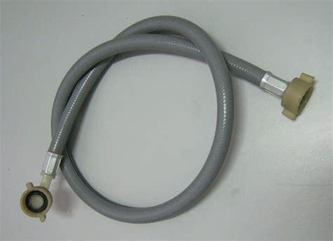 Selang Mesin Cuci P 3m cara pasang inlet hose selang inlet mesin cuci maintenance and repair household appliances