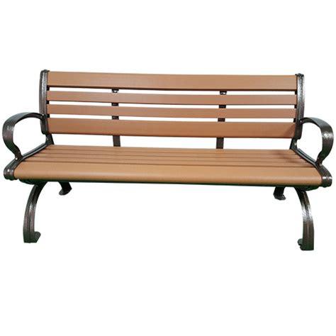 cast aluminum bench best outdoor bench garden furniture for sale bistro set manufacturer