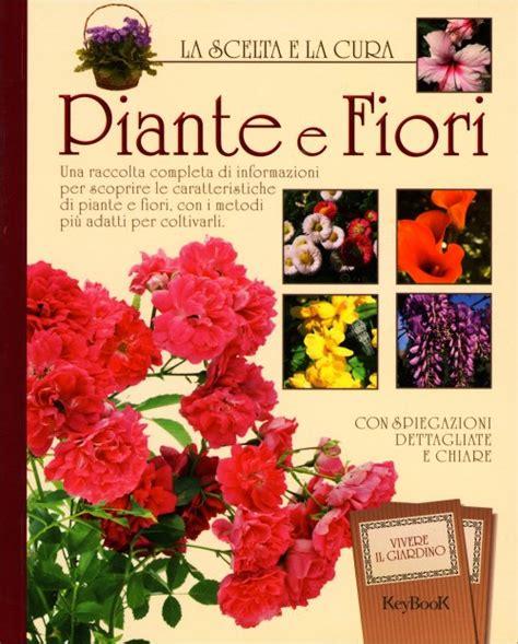 Libro Sui Fiori by Piante E Fiori Keybook Libro