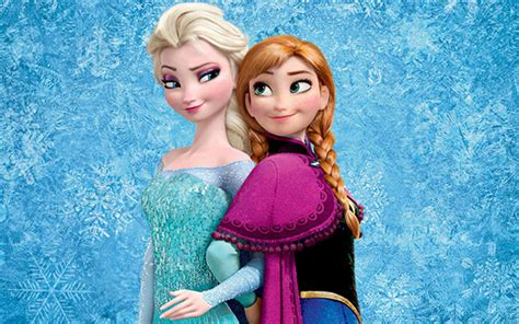 film elsa melahirkan anak frozen 2 sajikan cerita dan karakter yang lebih kuat