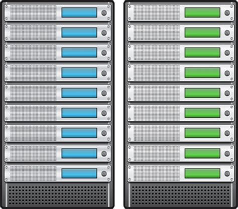How Many U In A Rack by How Many 1u Servers Will Fit In A Rack