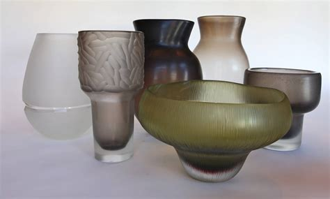 Vases Shapes by Shapes A Murano Glass Vase For Sale At 1stdibs