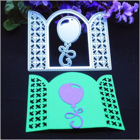 Paper Craft Dies - metal diy cutting dies stencil diy scrapbooking embossing