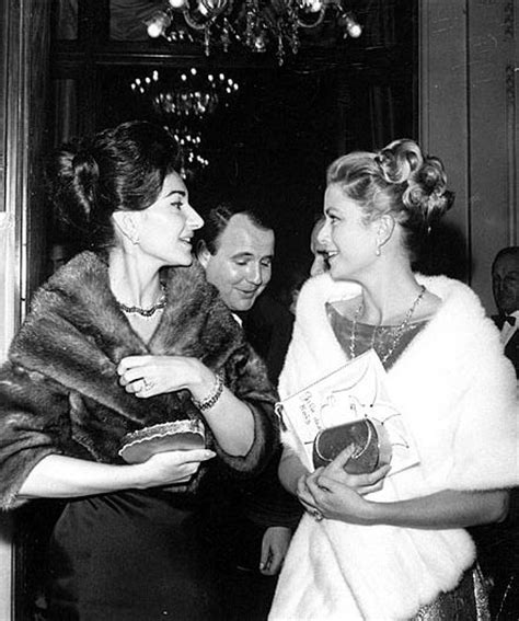 maria callas and grace kelly maria callas and grace kelly ave maria pinterest