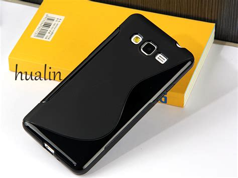 Silicon Brownie Line Samsung Galaxy Grand Prime G530h cover grand prime silicone chinaprices net