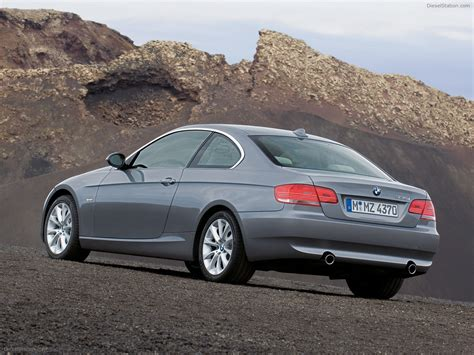 Bmw 3 Series 2006 by Bmw 3 Series Coupe 2006 Car Wallpaper 039 Of 185