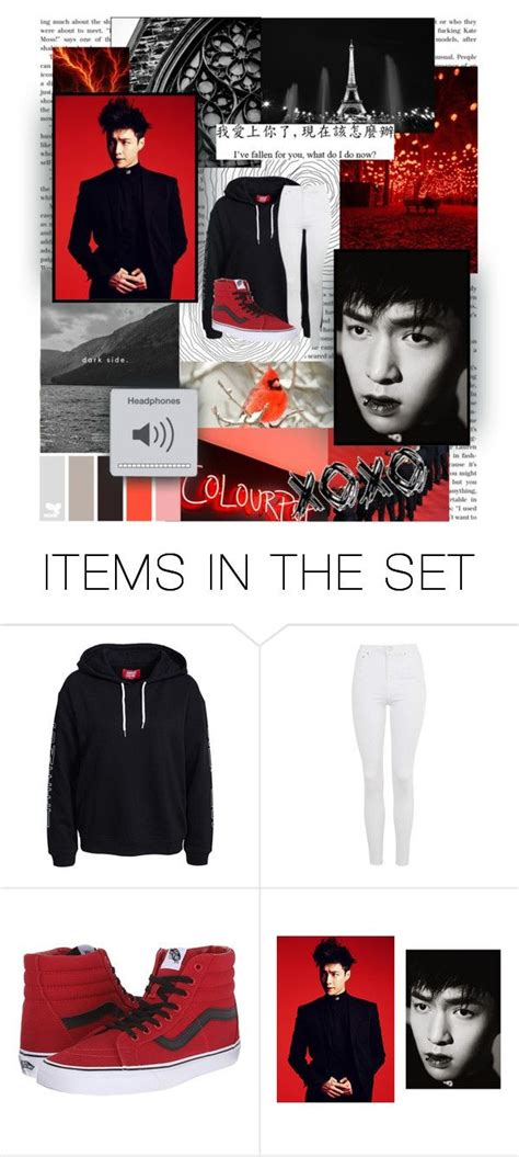 Tote Bags K Pop Exo 17 best images about exo merch on wolf costume