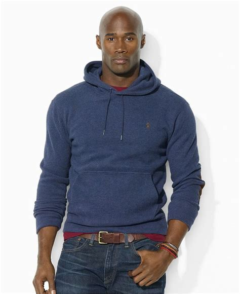 Jaket Hoodie Polos 6 polo ralph big and hoodie pullover hoodie mens shop all polo ralph macy