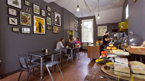 killer cafes londons  cafes  coffee shops