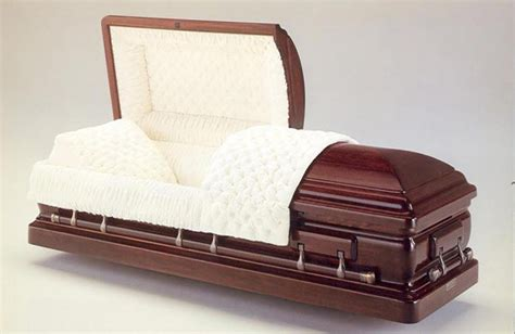 premier mahogany casket by batesville pictures to pin on