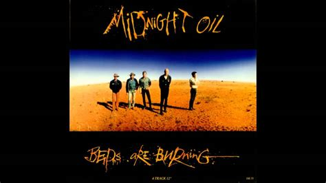 midnight oil beds are burning midnight oil beds are burning loungo 7 quot mix youtube