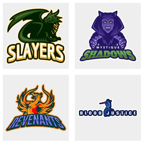 cool gaming logo maker the best gaming logo maker out there placeit