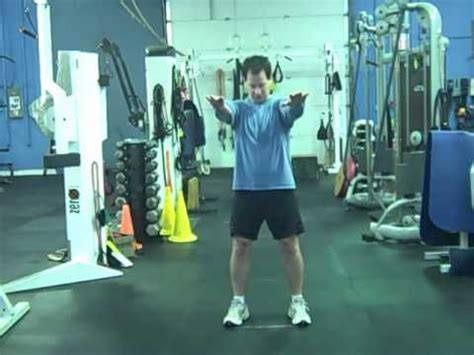 golf swing squat squat jump for a powerful golf swing youtube