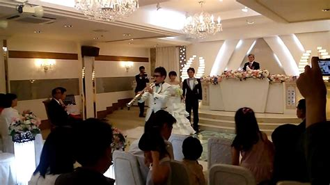 Wedding Song Saxophone by Wedding Ceremony With Saxophone