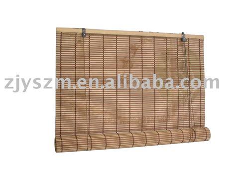 Bamboo Roller Blinds Bamboo Roller Blinds Curtain Buy Bamboo Roller Blinds