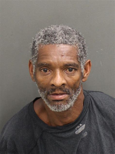 Orange County Arrest Records Fl Clem Jr Reese Inmate 17012286 Orange County Near Orlando Fl