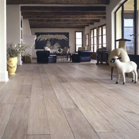 whitewashed hardwood floors white washed wood floors home floors