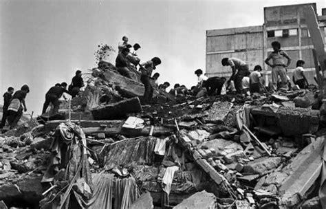 Conalep Iztapalapa V Calendario A 29 A 241 Os Terremoto En M 233 Xico De 1985 Vertiente Global