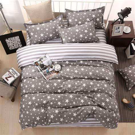 star bed perfect grey star bedding 58 on duvet covers with grey