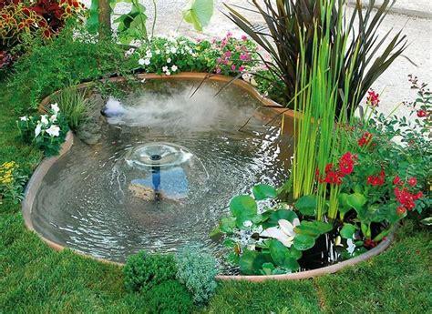 laghetto da terrazzo oltre 25 fantastiche idee su laghetti da giardino su
