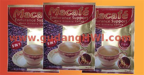 Vitamale Nes V macafe kopi stamina maca gingseng gudang hwi