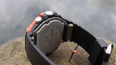Casio Protrek Wsd F20 Like New casio pro trek smart wsd f20 review best smart review