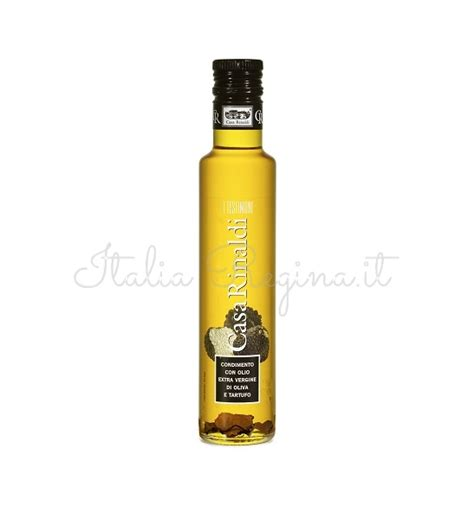 Promo Casa Di 250 Ml Olive For Italian Olive With Truffle Buy