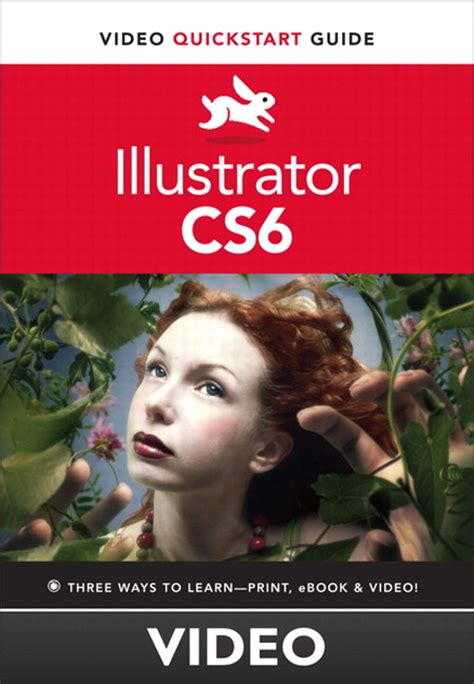 adobe illustrator cs6 visual quickstart guide pdf illustrator cs6 video quickstart peachpit