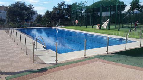 barandilla inoxidable barandilla de acero inoxidable piscinas
