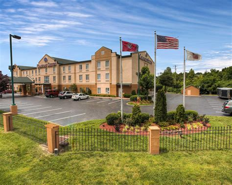 Comfort Suites At Rivergate Mall In Goodlettsville Tn