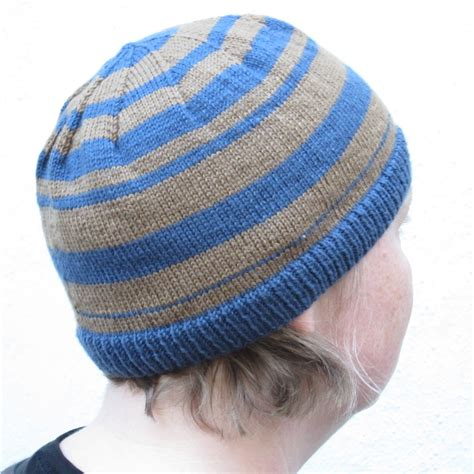 knit cap pattern free knitting patterns