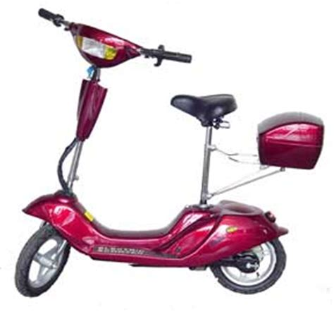 gas scooter with seat electric scooter with lights turn signal seat gas