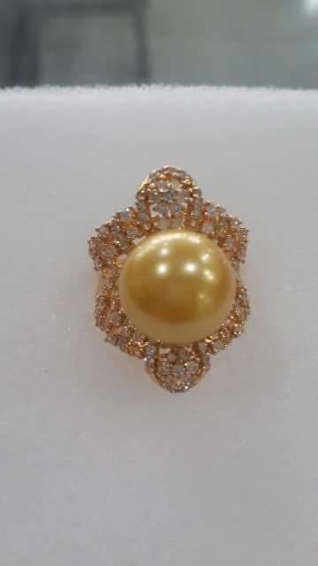 Paket Perhiasan Mutiara Air Tawar Kalung Gelang Cincin Lapis Emas 24k cincin mutiara lombok murah meriah mutiara lombok cincin mutiara perhiasan mutiara harga