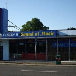 freds sound   audio video    reviews